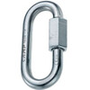 Camp Oval Quick Link 10 mm Steel